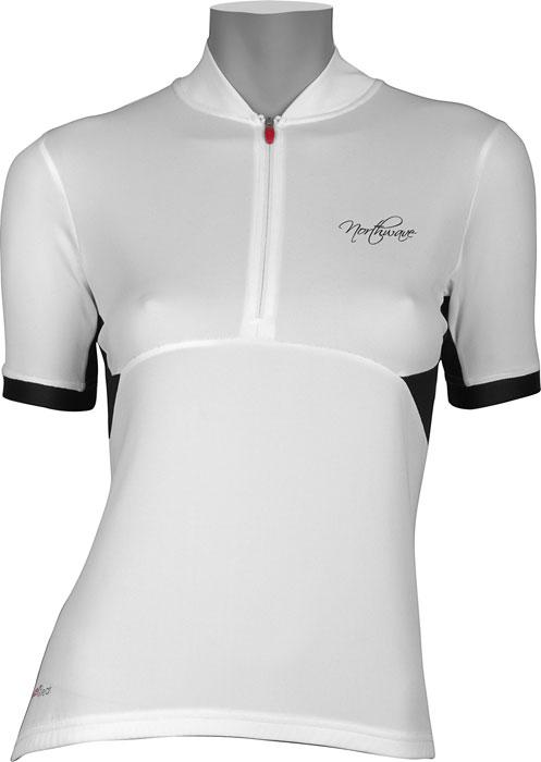 Mez NORTHWAVE CRYSTAL rövid női XL fehér (régi szín)