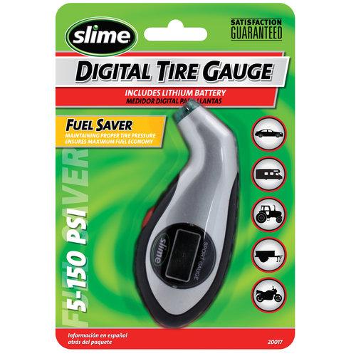 Nyomásmérő SLIME Digitális
