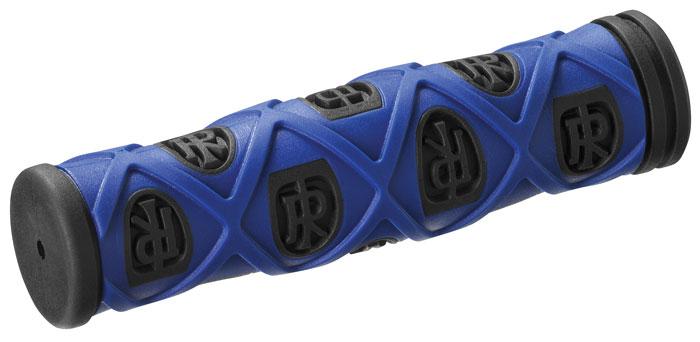 Markolat RITCHEY Pro Grid fekete/kék 130mm