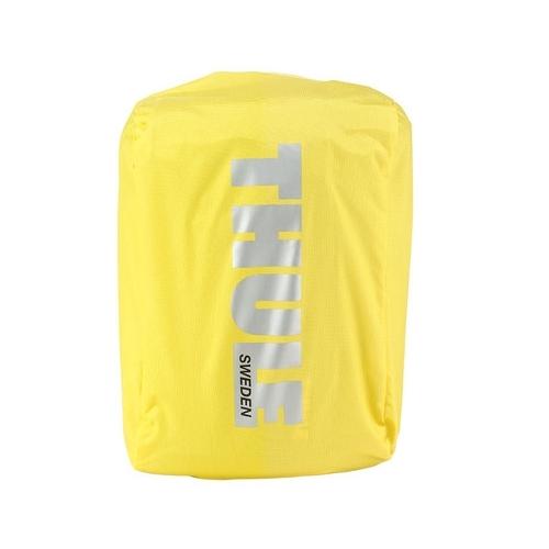 Táska kieg esővédő PnP pannier sárga