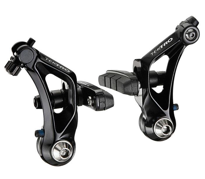 Fék Cyclo Cross TEKTRO CR710 fekete