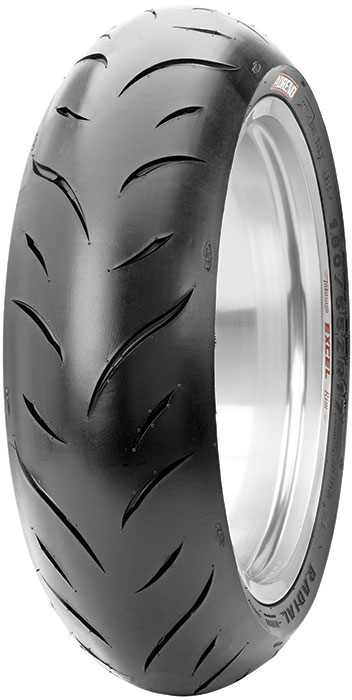Külső MC CST ADRENO SPORT Rear 17X180/55 CM-AS22 73W TL