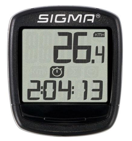 Computer SIGMA BASELINE 500