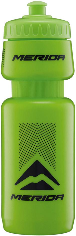 Kulacs MERIDA zöld/fekete 700 ml - 2595
