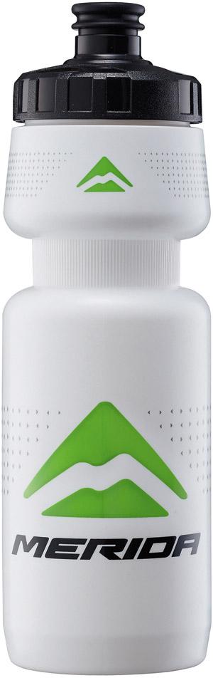 Kulacs MERIDA fehér/zöld 700 ml - 2777