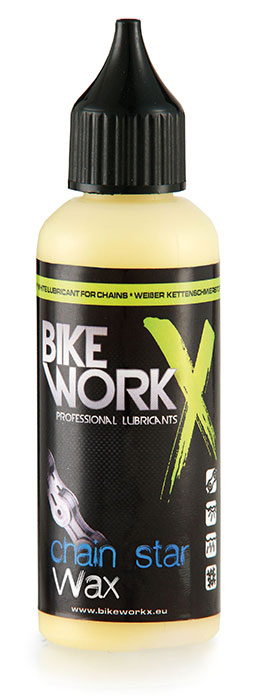 BikeWorkx CHAIN STAR WAX lánckenő 50 ml - WAXCHAIN/50