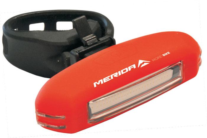 Lámpa MERIDA USB hátsó led (ledpanel) - HL-MD052