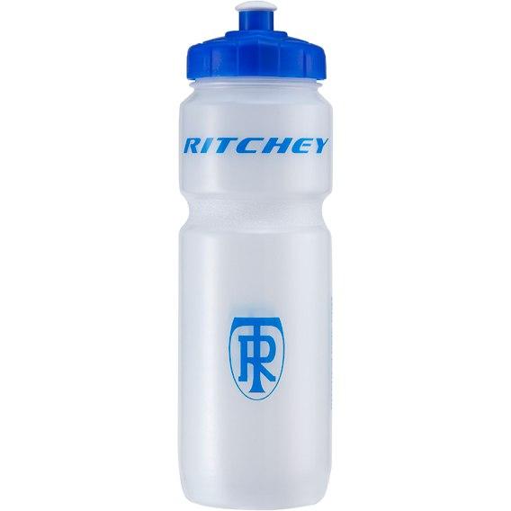 Kulacs RITCHEY átlátszó/kék 750 ml  PRD19030 04-310-005