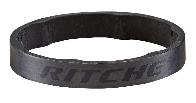 Kormánycsapágy hézagoló RITCHEY WCS UD Carbon 5 mm 5 db/csomag 33-300-005