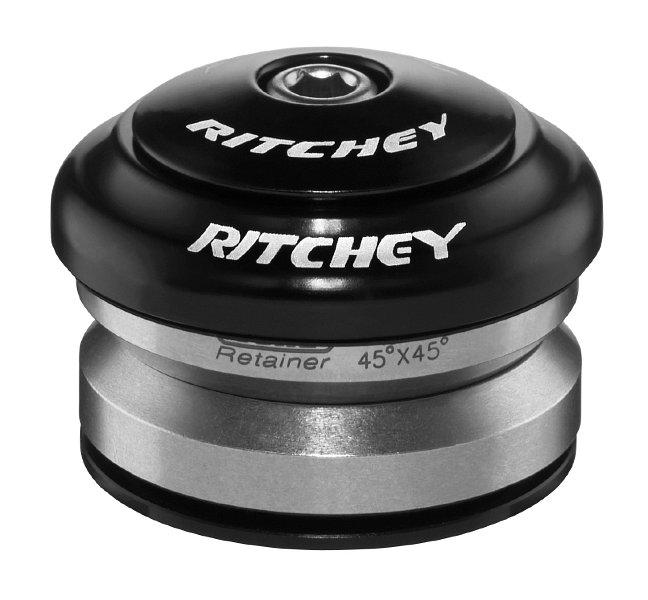 Kormánycsapágy RITCHEY COMP DROP IN 1-1/8 fekete PRD12140 33-247-580