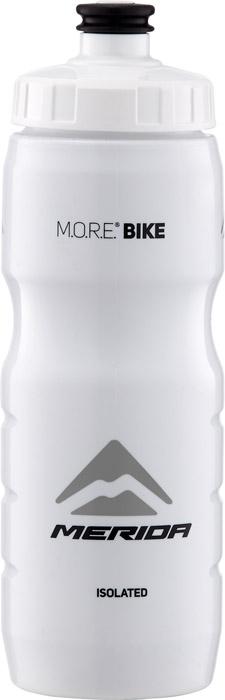 Kulacs MERIDA THERMO fehér/fekete 450 ml - 2993