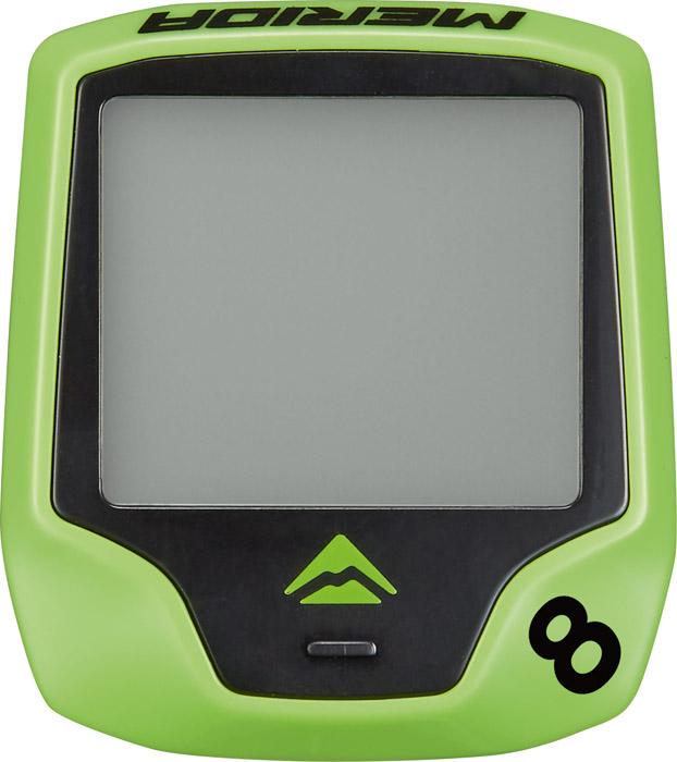 Computer MERIDA M8W zöld vezeték nélküli