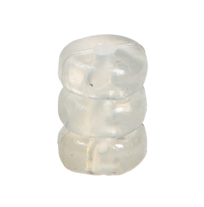 Védőgyűrű bowdenbelsőre