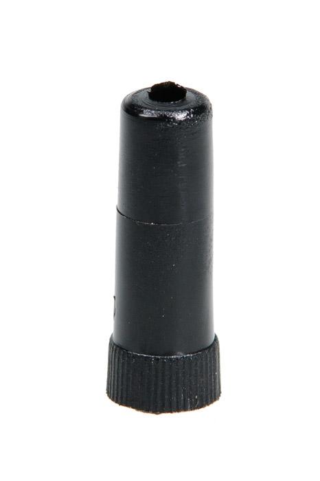 Bowden külső vég 5 mm műanyag