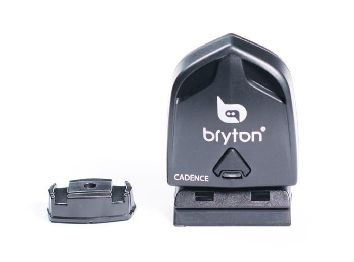 Computeralk BRYTON CAD SENSOR pedálfordulat mérő