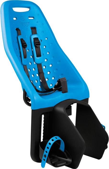 Gyerekülés THULE YEPP MAXI hátsó Seat Post kék (nyeregcsőre)
