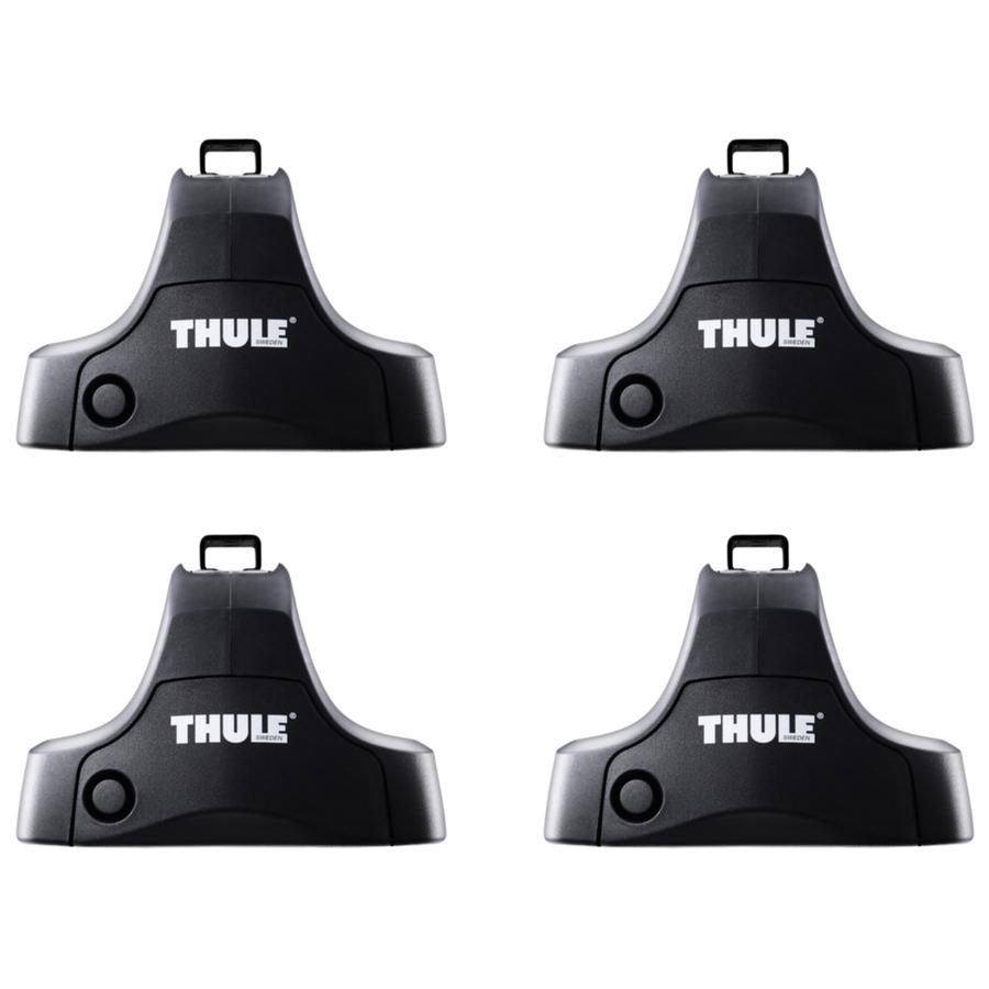 Thule talp 754 normál tetős autókhoz
