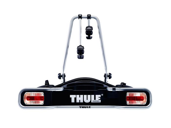 Kerékpárszállító THULE EURORIDE vonóhorogra 2 krp 7 pólusú Update 941005
