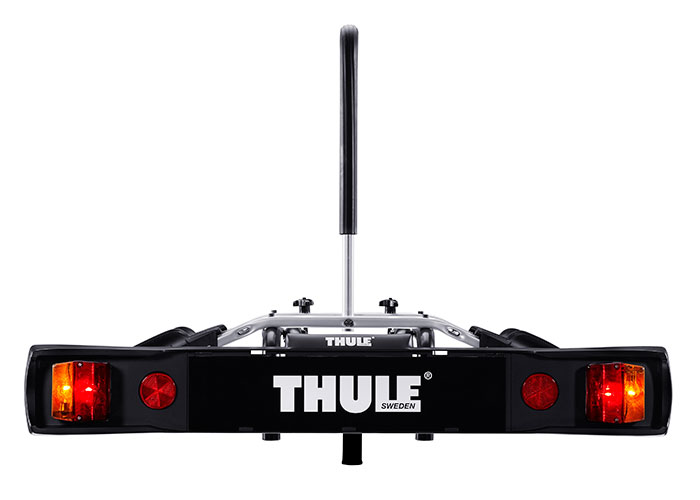 Kerékpárszállító THULE RIDEON vonóhorogra 3 krp 9503