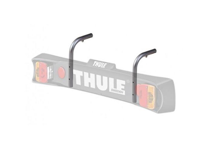 Thule kieg világítástábl adapt adapter felfogatáshoz (két rúd és szerel