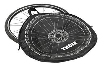 Thule táska keréktartó XL
