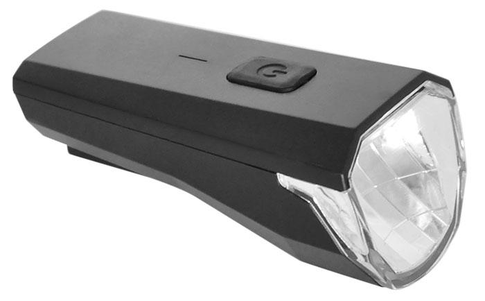 Lámpa BIKEFUN STREAM USB első