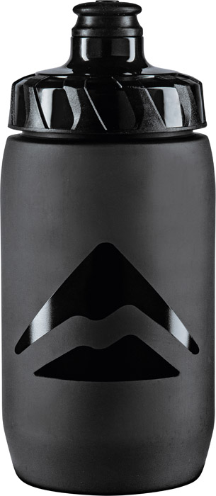 Kulacs MERIDA 800 ml fekete - 3035
