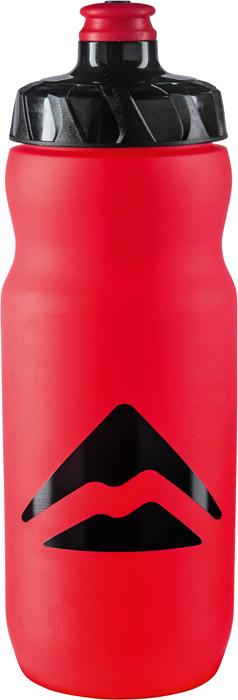 Kulacs MERIDA matt piros, 715ml - 3143
