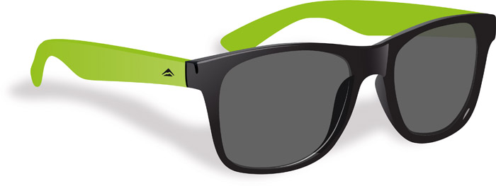 Szemüveg MERIDA promo Zöld - 1185
