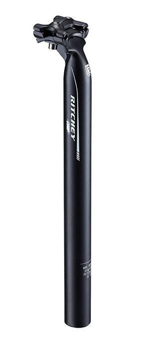 Nyeregszár RITCHEY COMP V2 400x30,9 BB fekete