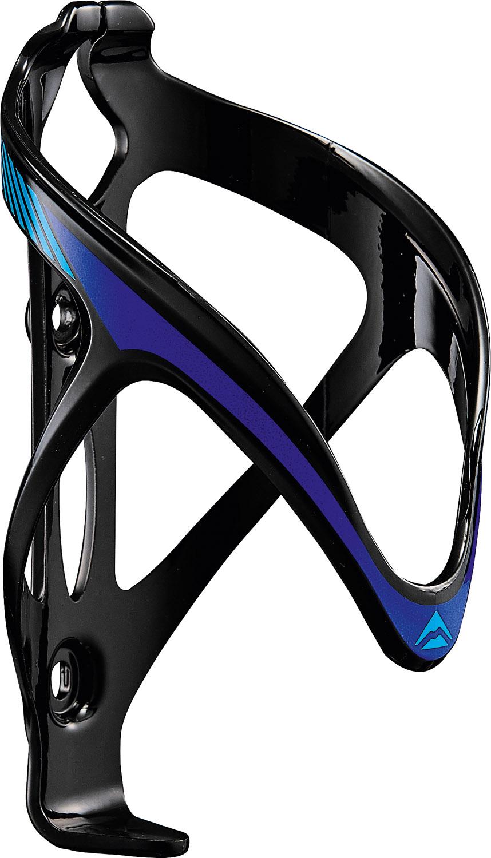 Kulacstartó ME műanyag fekete kék, 30g - 3416