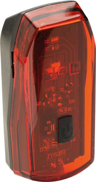 Lámpa BIKEFUN VESPER hátsó - JY-6069-1