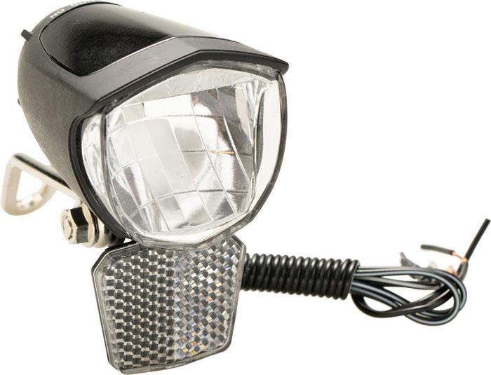 Lámpa BIKEFUN ANALOG első dinamós - JY7070