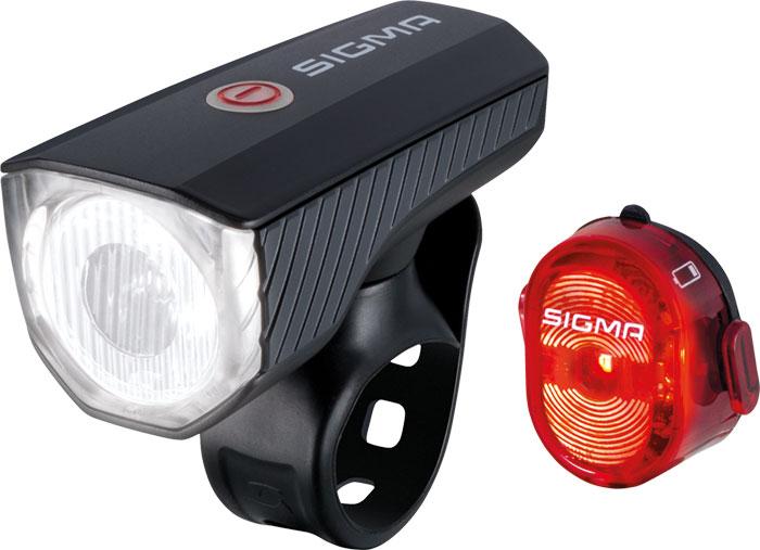Lámpa SIGMA AURA 40 USB szett