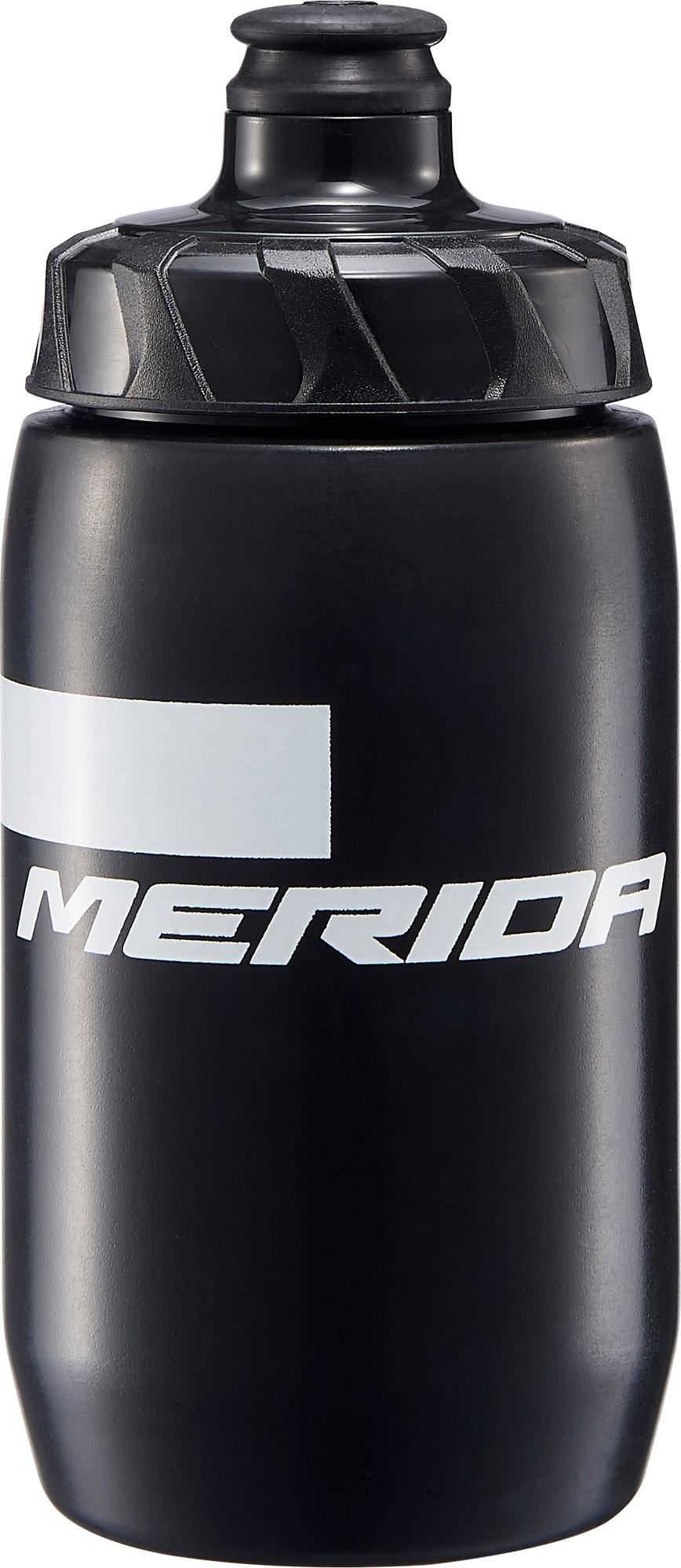 Kulacs MERIDA STRIPE fekete 500 ml - 3693