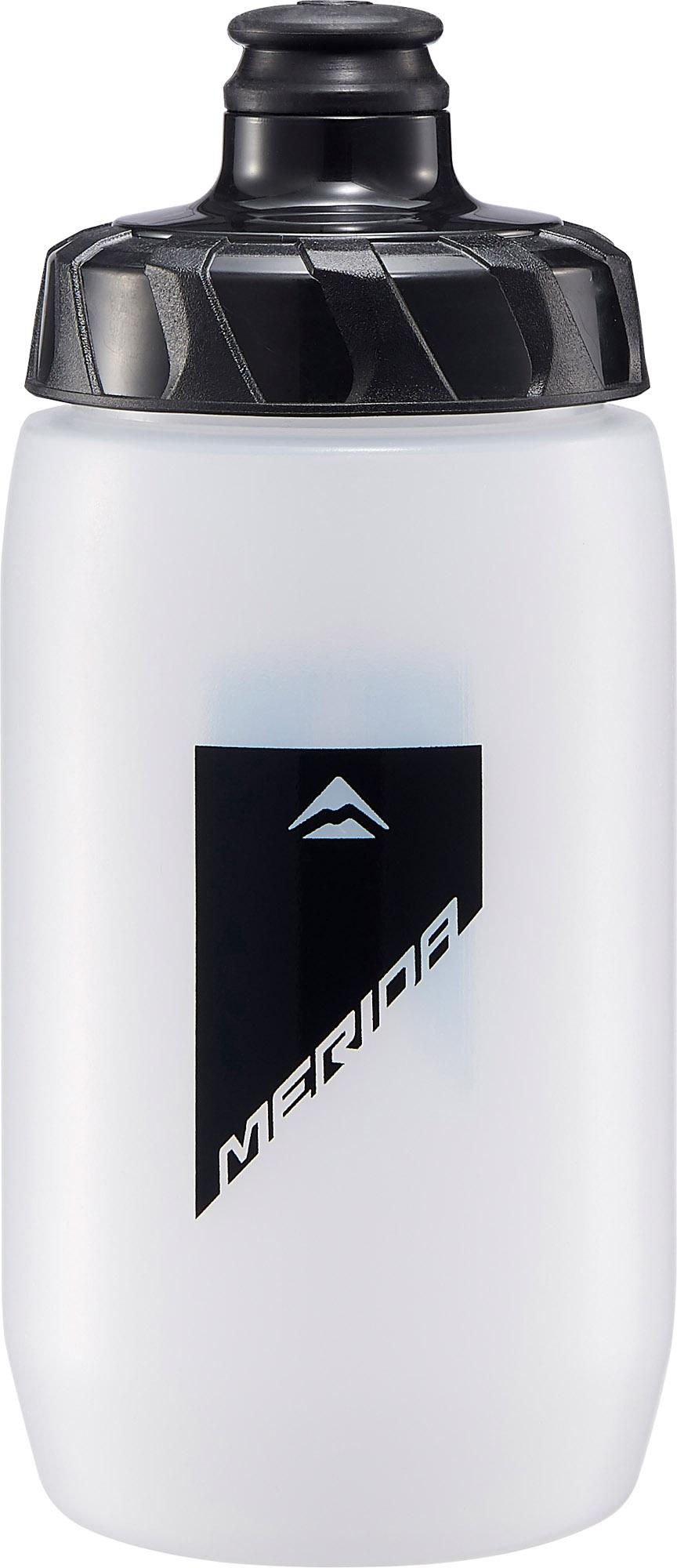 Kulacs MERIDA STRIPE átlátszó 500 ml - 3842