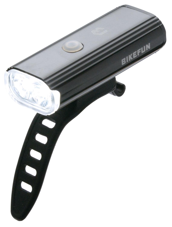 Lámpa BIKEFUN GLARE 800 USB első - JY-7067