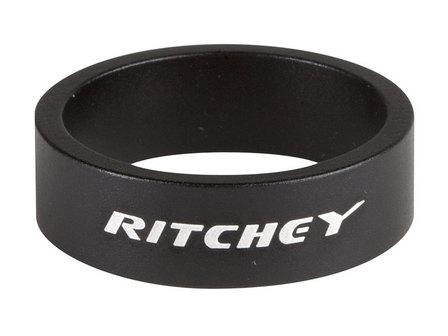 Hézagoló RITCHEY Fekete 10mm 1-1/8 (10/csomag)