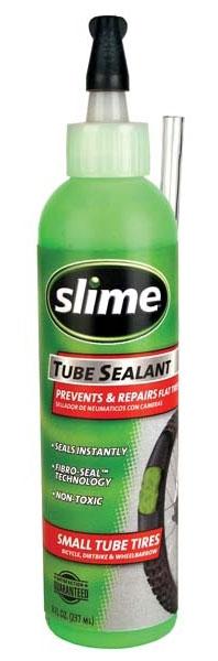 Defektgátló folyadék SLIME belsőbe 250ml (2 kerék) 10015