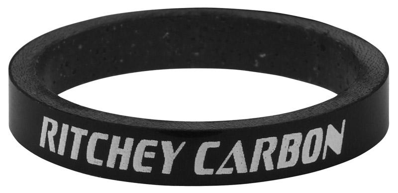 Kormánycsapágy hézagoló RITCHEY Carbon UD 5mm 1-1/8 (10/csomag)