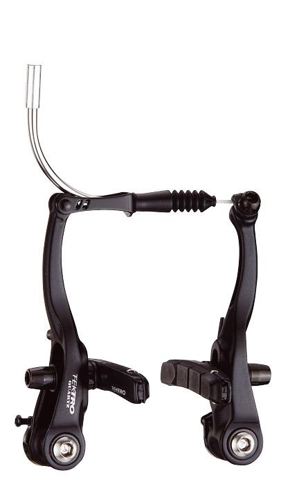 Fék TEKTRO M730 V alu fekete