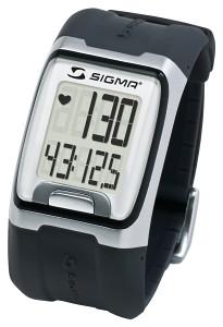 Pulzusmérő SIGMA PC 3.11 fekete