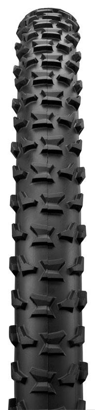 Külső RITCHEY WCS Z-MAX GRIP 26x2, fekete