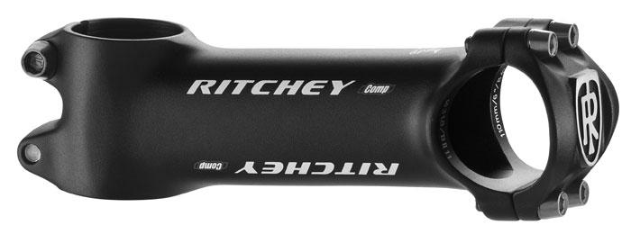 Kormányszár RITCHEY Comp 130x31.8mm 4Axis 6D fehér