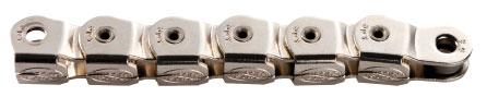 Lánc KMC KK710 ezüst