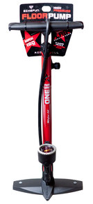 Pumpa BIKEFUN TRUNK - GF-31P-RED