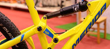 Sala One Sixty 2014 Bike Check