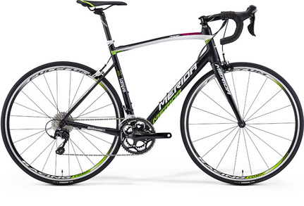Merida Ride 400 Lampre Replica