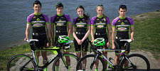 UTE-MERIDA Triatlon Team