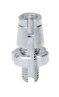 Fékkar állító csavar M7 alu - H5021